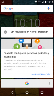 Google Now On Tap tutorial snapchat